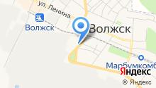 ПромПолиграф на карте