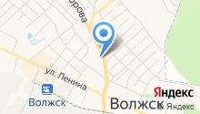Продуктовый магазин №54 на карте