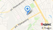 Domparts.ru на карте