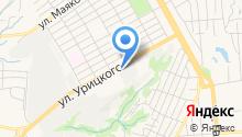 торгово-сервисная компания приборсервис на карте