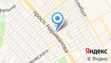 СимбирскРемБытСервис на карте