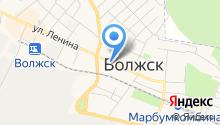 Кодак-Сервис на карте