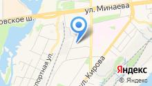БУТЫРИН С. М. на карте