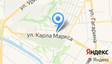 IDEM на карте