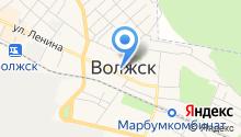 М ФИНАНС на карте