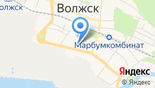 Комплексный центр социального обслуживания населения на карте