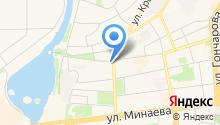 Gidrodiscount.ru на карте