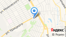 АЦ Ульяновск на карте