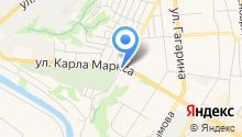 печьpro на карте