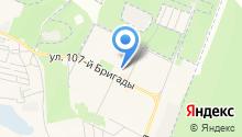 Boomerang Gym на карте