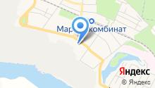 Российская академия предпринимательства на карте
