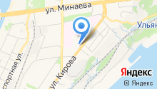 Door Service на карте