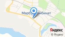 Кальцоне на карте