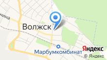 Нотариус Халикова Н.М. на карте