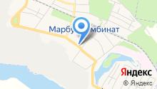 Продуктовый магазин №19 на карте