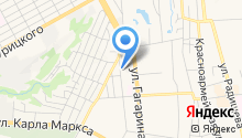 Remontulsk на карте