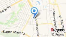 BEERMARKET на карте