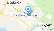 Средняя общеобразовательная школа №5 с углубленным изучением отдельных предметов на карте