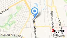MagBeer на карте