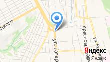 КОМПМАСТЕР24 на карте