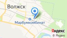 Отдел образования на карте