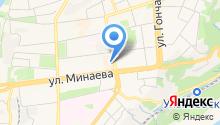 Северо-Запад - Продажа квартир на карте