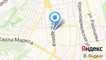 АВТОСЕРВИС AUTOHELP73 на карте