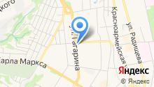 FotoMaster на карте