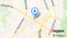 ChernyApple на карте