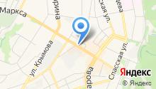 BODYMAN73 на карте