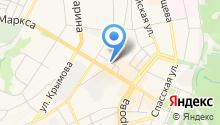 Mobil73 на карте