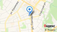 """Курьерское агенство """"Сити"""" - Курьерские агенства на карте"""
