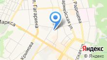 магазин сантехники нептун на карте