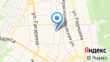 АНК-МОТОРС на карте