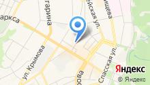 BORODA street food на карте