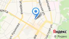 Apple l Android на карте