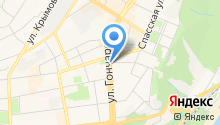 Lakomka на карте
