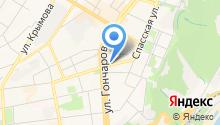 Donut Family на карте