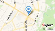Bombay на карте