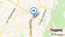 iMtech на карте