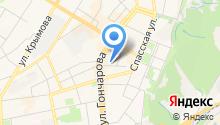 PresiДЕНТ на карте