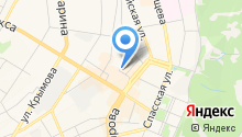 Estate на карте