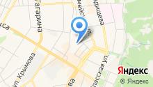 ALEKSA на карте