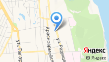 адвокат евгений корчагин на карте