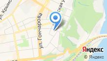 АГЕНТСТВО ВАШ БУХГАЛТЕР - Бухгалтерские услуги на карте