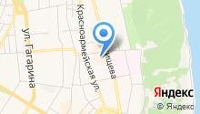 Ioco.ru на карте