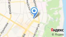 Apple Only на карте