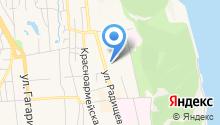 Almi Bakery на карте