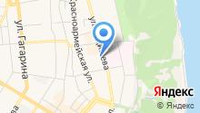 Компьютерная клиника №731 на карте