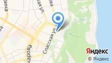 Визит-центр на карте